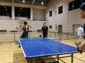 Table Tennis20141015-2
